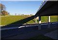 SD4864 : Carus Bridge by Ian Taylor
