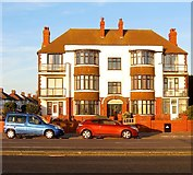 TQ2704 : Welbeck House, Kingsway, Aldrington, Hove by Simon Carey