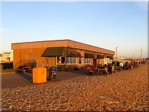 TQ2704 : The View, Western Esplanade, Hove by Simon Carey