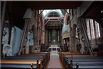 NM8530 : St John's Cathedral, Oban by Ian S