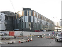 NT2970 : New hospital building at Edinburgh Royal Infirmary by M J Richardson