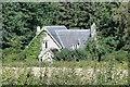 NZ0558 : The Lodge at Apperley Dene by Robert Graham