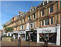 TQ4069 : Older Shops on Bromley High Street by Des Blenkinsopp