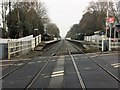 SO8878 : Blakedown railway station, Worcestershire by Nigel Thompson