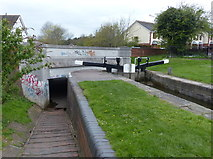 SO9186 : Black Delph Bridge and Delph Bottom Lock No 8 by Mat Fascione