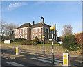 TQ4565 : Lynwood House by Des Blenkinsopp