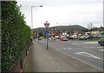 SO4382 : Way to Ludlow - Craven Arms, Shropshire by Martin Richard Phelan