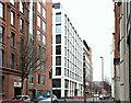 J3373 : Clarendon House, Belfast (December 2016) by Albert Bridge