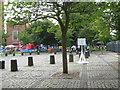 SP0483 : Skyride 2012 2 - Edgbaston, Birmingham by Martin Richard Phelan