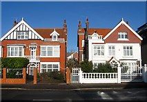 TQ2704 : 63-65, New Church Road, Aldrington, Hove by Simon Carey
