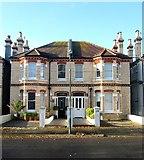 TQ2704 : 32-34, Walsingham Road, Aldrington, Hove by Simon Carey