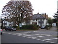 SP5397 : Houses on Desford Road, Narborough by JThomas