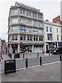ST1876 : Royal British Legion Pop In shop, High Street, Cardiff by Jaggery