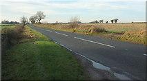 ST8080 : Tormarton Road, Acton Turville by Derek Harper