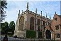 TL4458 : Trinity College Chapel by N Chadwick