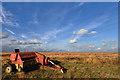 SE1554 : Blubberhouses Moor by Mick Garratt