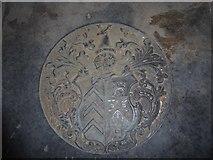 TF6120 : Inside St Nicholas' Chapel, King's Lynn (32) by Basher Eyre