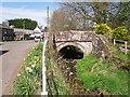 NY3846 : Penbeck Bridge, Gaitsgill by Rose and Trev Clough