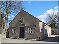 SE4048 : Scout hut, Church Street, Wetherby by Stephen Craven