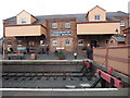 SO8376 : Severn Valley Railway - Kidderminster Railway Museum by Chris Allen