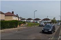 TQ4667 : Oakdene Road by Ian Capper
