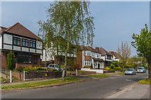 TQ4667 : Archer Road by Ian Capper