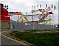 SS8277 : Crazy Mouse in Porthcawl by Jaggery