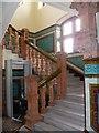 ST1974 : Pier Head Building [3] by Michael Dibb
