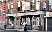 J3674 : Nos 42-48 Upper Newtownards Road, Belfast - January 2017(1) by Albert Bridge