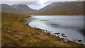 NR5173 : Southern shore of Loch an t-Siob by Doug Lee