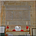 TL8279 : Elveden War Memorial by Adrian S Pye