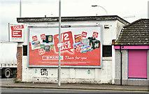 J3375 : Nos 151-153 York Street, Belfast (January 2017) by Albert Bridge
