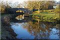 SD5285 : Bridge 170, Lancaster Canal by Ian Taylor