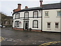 SO8963 : Chiropodist in Friar Street, Droitwich by Jaggery