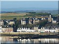 NS1654 : Millport Waterfront by Raibeart MacAoidh
