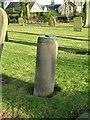 NU1300 : Sundial, Longframlington by Alan Murray-Rust