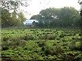 SU5871 : Barn conversion, Kimberhead Farm by Simon Mortimer