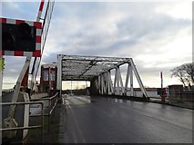 TA0832 : Sutton Road Bridge by Matthew Chadwick