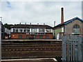 SX8060 : The Old Signalbox, Totnes by Stephen Craven