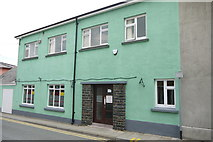 SN4562 : Coloured Houses of West Wales (18) by Nigel Mykura