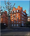 TQ2978 : Millbank Estate, John Islip Street by Jim Osley
