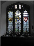 TL7006 : Chelmsford Cathedral: stained glass window (b) by Basher Eyre