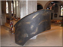 TL7006 : Inside Chelmsford Cathedral (i) by Basher Eyre