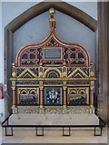 TL7006 : Inside Chelmsford Cathedral (iv) by Basher Eyre