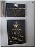 TL7006 : Chelmsford Cathedral: memorial (24) by Basher Eyre