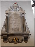 TL7006 : Chelmsford Cathedral: memorial (35) by Basher Eyre
