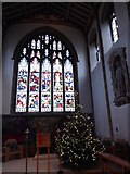 TL7006 : Inside Chelmsford Cathedral (ix) by Basher Eyre