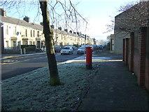 SD7228 : Blackburn Road, Oswaldtwistle by JThomas