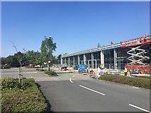 SK2003 : Ventura Retail park (47) by Chris' Buet