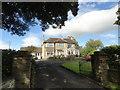 NZ0551 : Summerfield House by Robert Graham